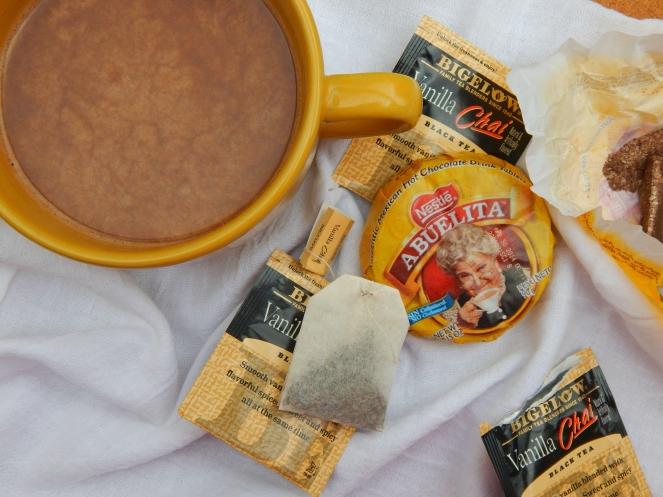 Chai Mexican Hot Chocolate 3