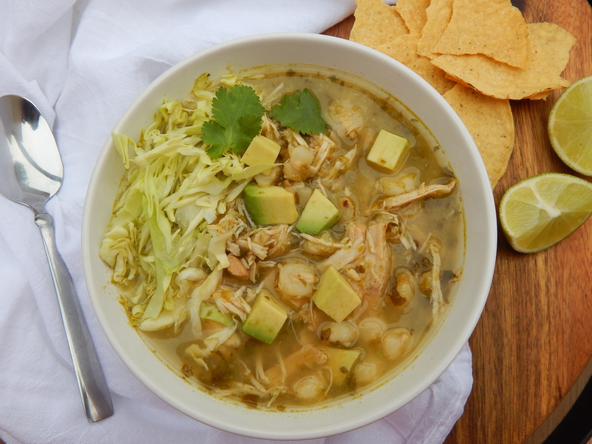 Thank you Flatout Flatbread for sponsoring this Slow Cooker Salsa Verde Honey Lime Chicken post. All opinions are my own. Slow Cooker Salsa Verde Honey Lime Chicken (Tacos) – the tangy sweet and spicy flavor of this chicken is out of this world – pile it in seasoned Taco Shells, and you have.