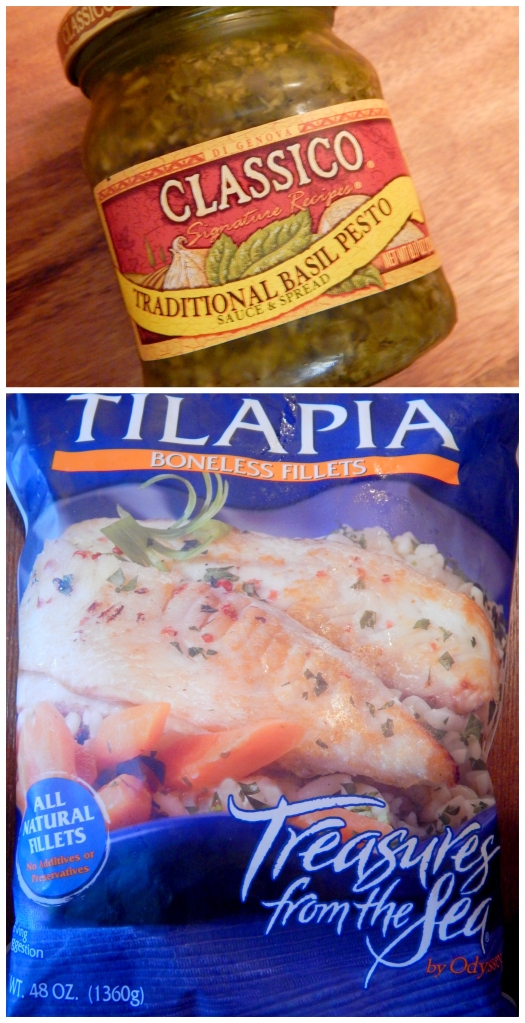 Lemon Pesto Tilapia5