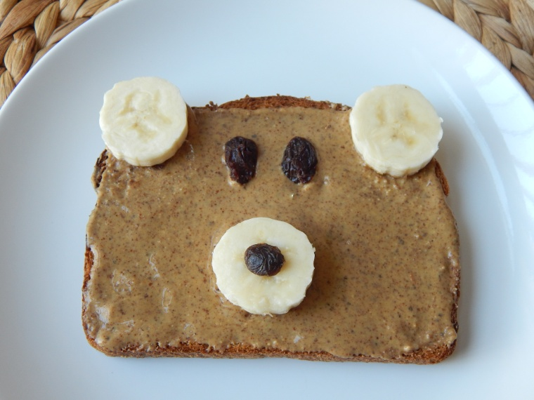 Almond Butter Toast (17)