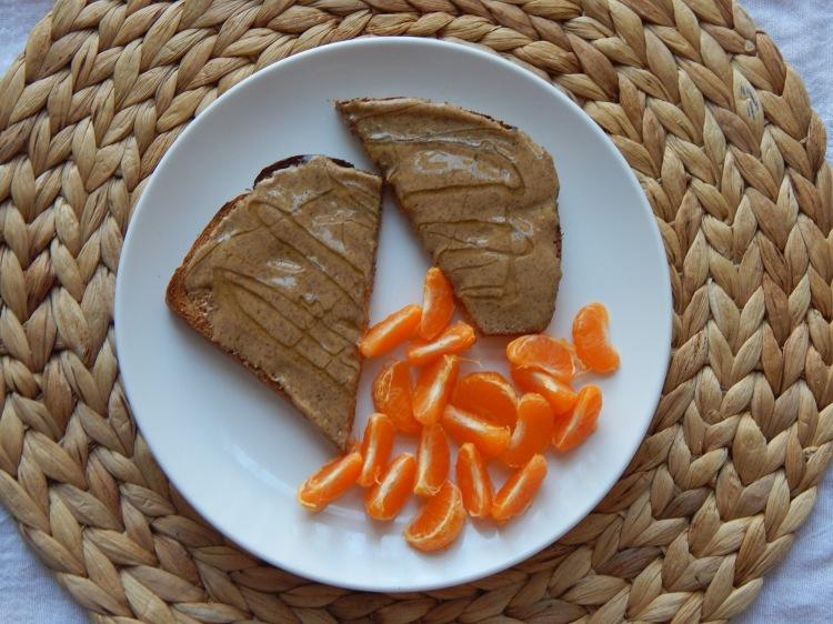 Almond Butter Toast (19)