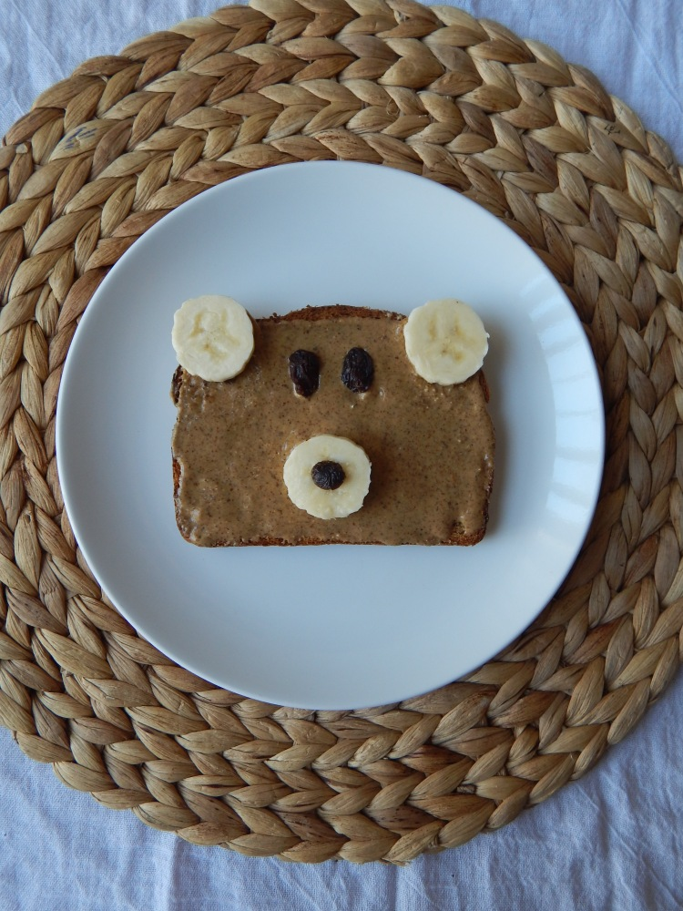 Almond Butter Toast (20)