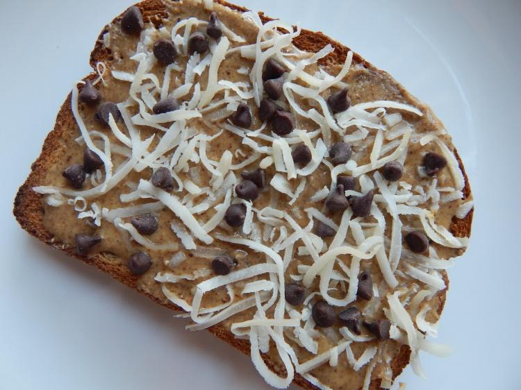 Almond Butter Toast (24)