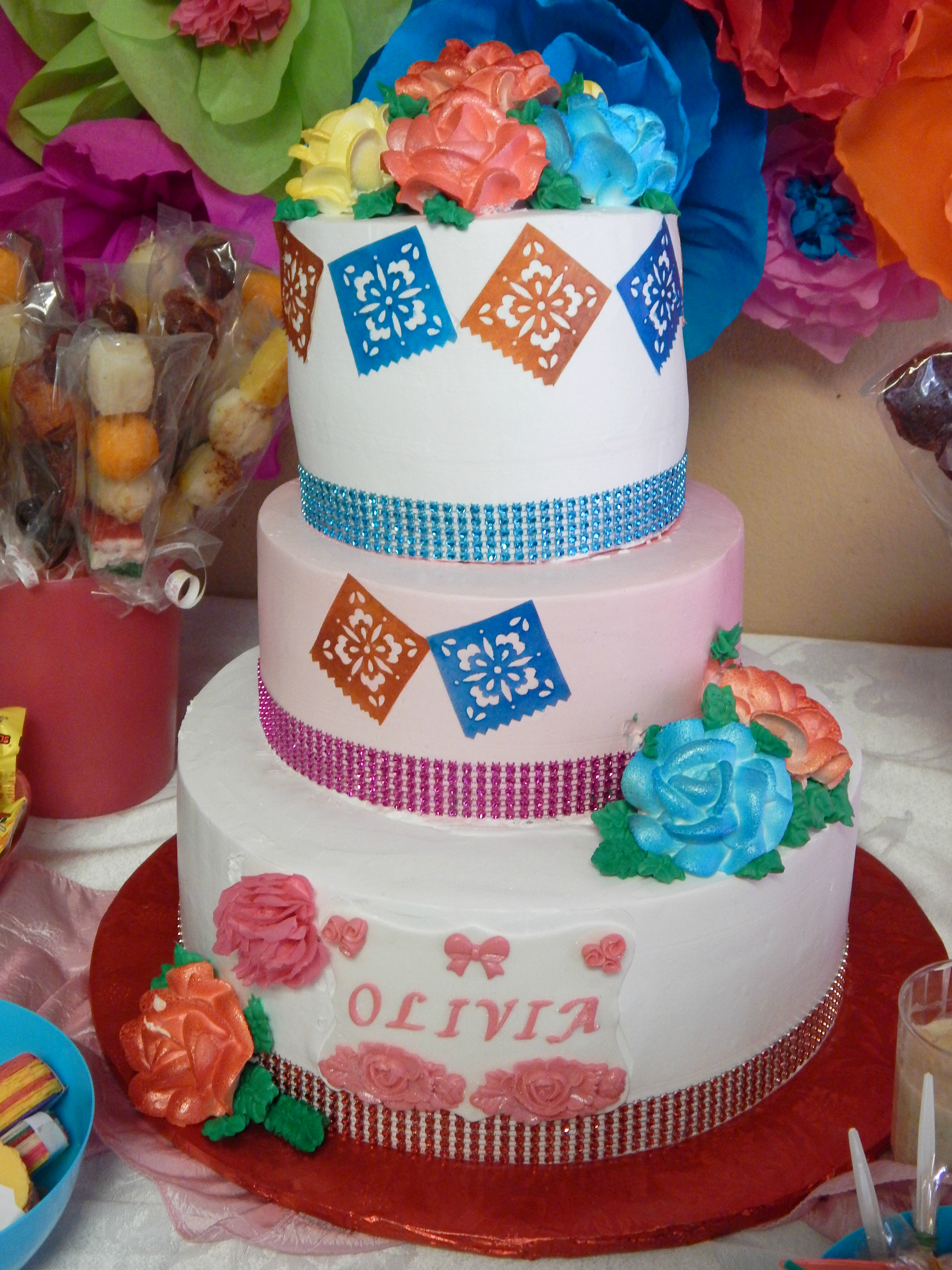 Ideas Baby Shower Mexicano.Mexican Themed Baby Shower