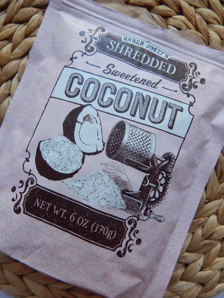 Trader Joes Shredded Coconut (2)