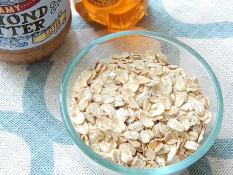 Almond Chia Overnight Oats (24)