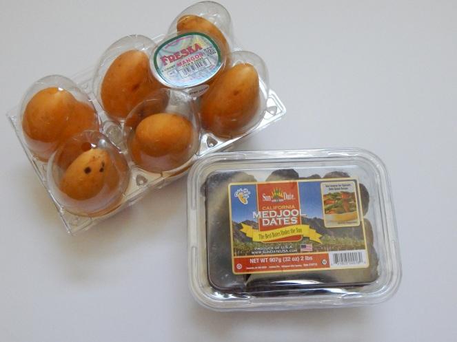 Healthy Costco Haul