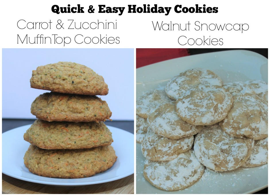 quick easy holiday cookie recipes - Betty Crocker Christmas Cookie Recipes